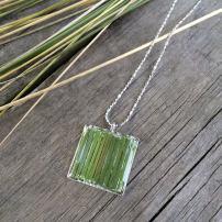 Beachgrass Necklace